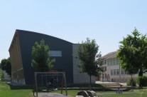 Ecole primaire Domdidier