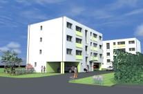 Bâtiment collectif de 7 appartements à Domdidier – Vy d'Avenches
