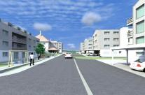 Bâtiment collectif – Locatif 6-8 appartements