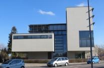 Bâtiment public – Université de Pérolles à Fribourg