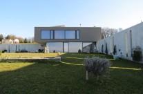 Habitation familiale à Montagny