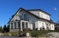 Transformation d'une habitation familiale à Portalban