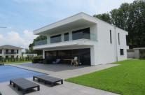 Habitation familiale à Payerne