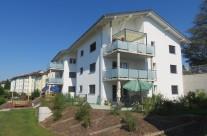 Bâtiment collectif à Avenches