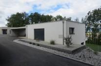 Habitation familiale à Domdidier