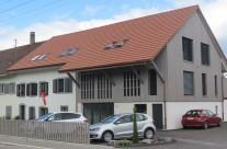 Bâtiments collectifs – location 4 appartements à Domdidier