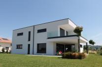 Habitations familiale à Fétigny