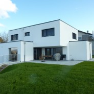 Habitation familiale à Dompierre